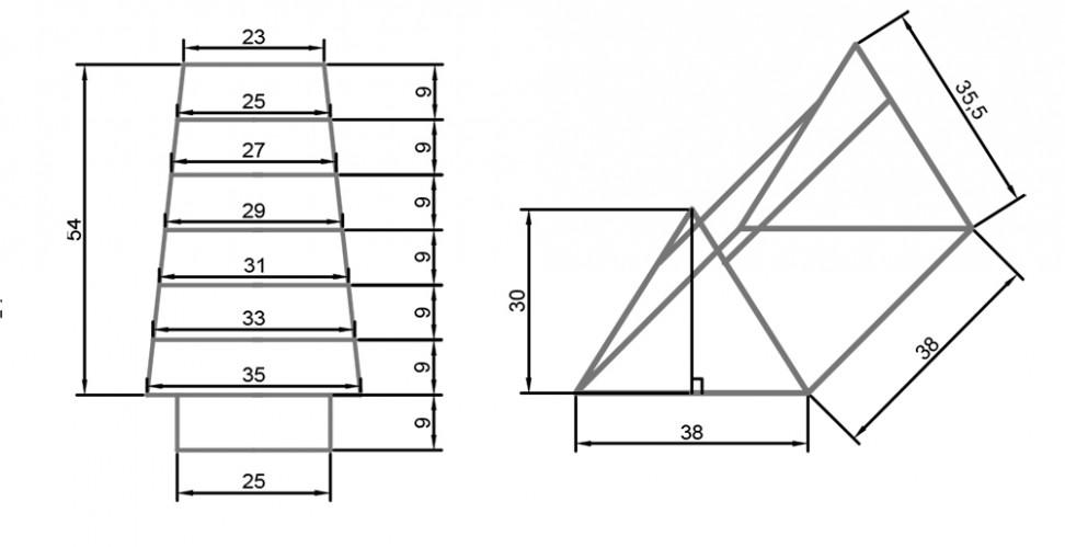 Схема как сделать мельницу для сада своими руками схема пошаговая инструкция 44