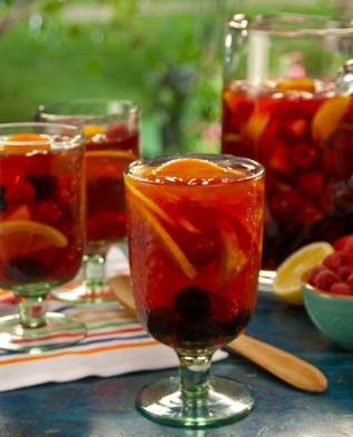 кальвадос из ягод